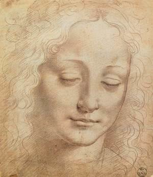 Leonardo da vinci the complete paintings and drawings