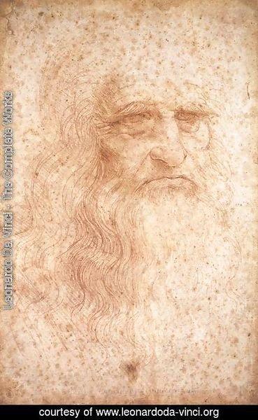 Biography | Leonardo Da Vinci