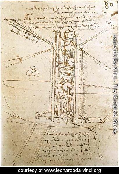 Leonardo Da Vinci - The Complete Works - Slideshow ... on
