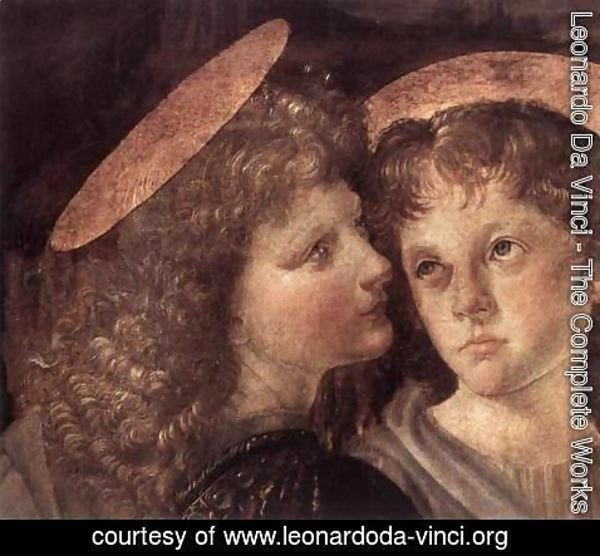 Leonardo Da Vinci - The Complete Works - Biography - leonardoda