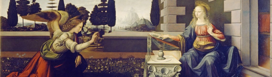 Leonardo Da Vinci - The Complete Works - leonardoda-vinci org
